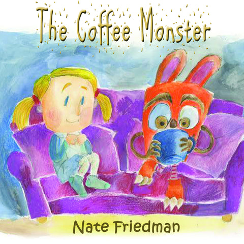 The Coffee Monster (Paperback)