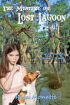 The Mystery on Lost Lagoon - Paperback