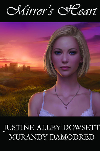Mirror's Heart (Ebook) - MirrorWorldPublishing
