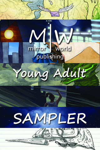 M|W Sampler for Young Adults - Ebook