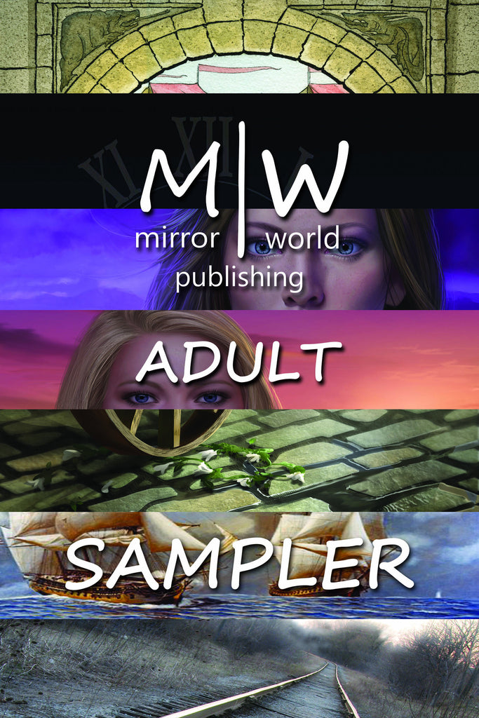 M|W Sampler for Adults - Ebook - Mirror World Publishing