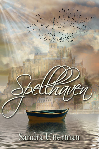 Spellhaven - Ebook