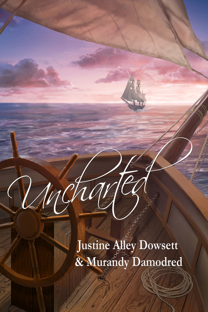 Uncharted - Ebook