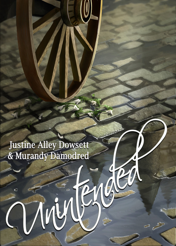 Unintended (Ebook) - MirrorWorldPublishing