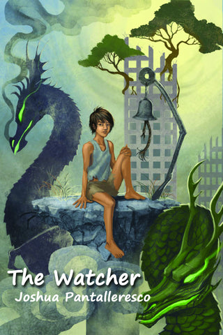 The Watcher (Paperback)