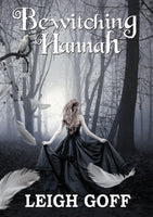 Bewitching Hannah - Ebook