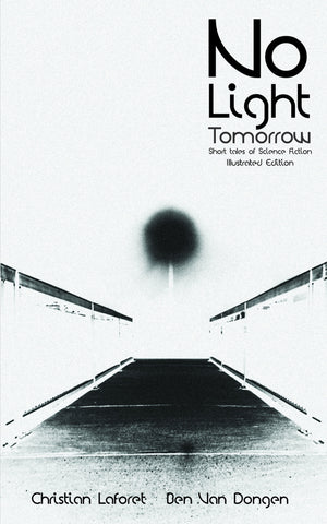 No Light Tomorrow - Ebook