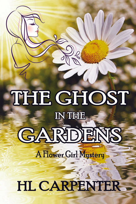 The Ghost in The Gardens - E-book