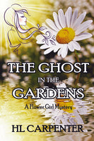 The Ghost in The Gardens - Ebook