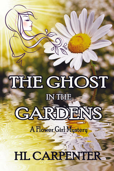 The Ghost in The Gardens - Paperback