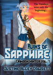 Crimson Winter Vol. 1: Ruins of Sapphire (Paperback)