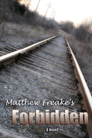 Forbidden (Ebook)