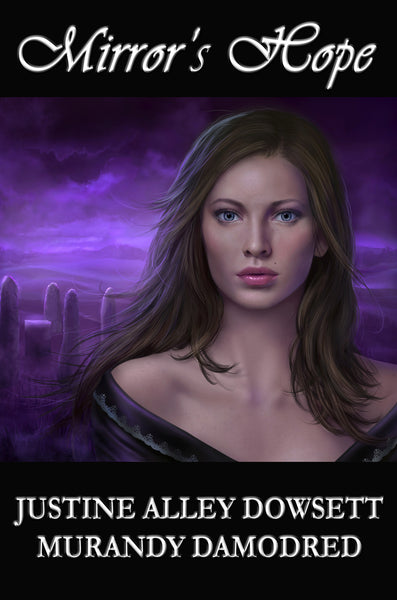 Mirror's Hope (Ebook) - MirrorWorldPublishing