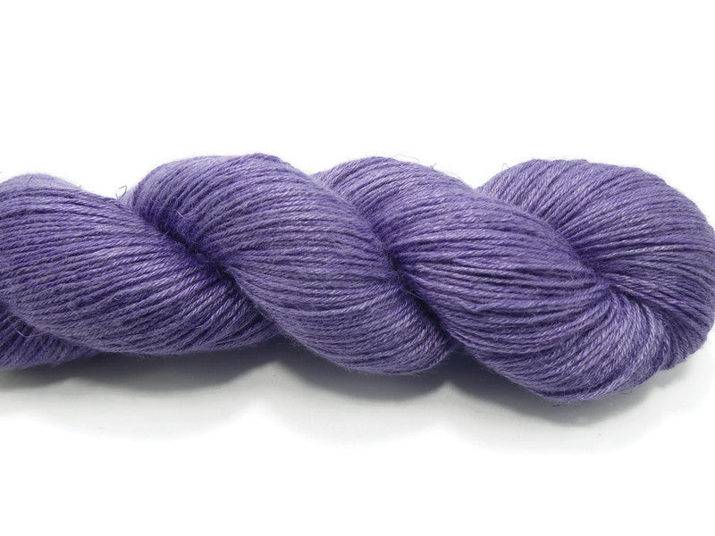 Vegan 4 ply Yarn, Bamboo and Linen