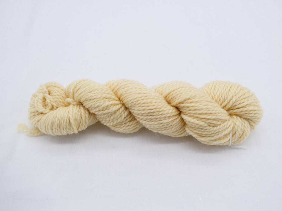 Aran Superwash BFL Yarn, Natural
