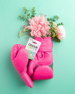 OdourGone Shoes & Gloves