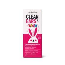 Load image into Gallery viewer, CleanEars Kids - Ear Wax Removal Spray 30ml