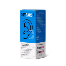 Load image into Gallery viewer, DryEars Spray - Swimmer's Ear Prevention Spray 30ml