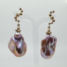 Load image into Gallery viewer, Boroque Pink Pearl