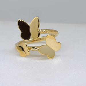 Butterflys Ring
