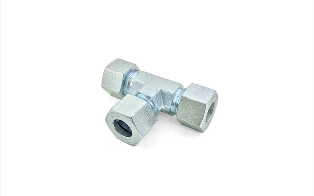 Steel DIN 2353 Tube Fittings (1) ' Union / Union Elbow / Union Tee