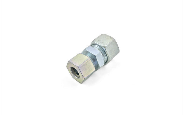 Steel DIN 2353 Tube Fittings (2) ' Reducing Union / Welding Bulkhead Union / Male Elbow