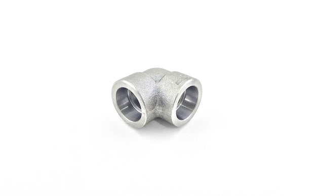 Forged Carbon Steel Socket Weld Fittings ' Socket / Reducing Socket / Elbow / Tee / Union