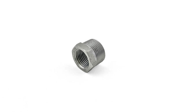 Forged Carbon Steel Threaded Fittings (2) ' Reducing Nipple / Reducing Bush / Elbow