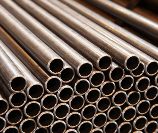 Carbon Steel Seamless Precision Tubes DIN 2391/DIN 2445 ST 37.4