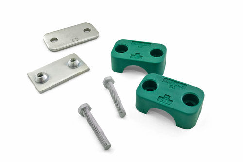 Steel Pipe Clamp — Light Series