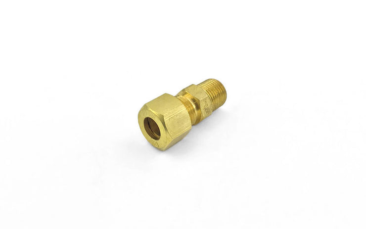 Brass DIN 2353 Tube Fittings ' Straight Union / Union Elbow / Union Tee / Male Connector
