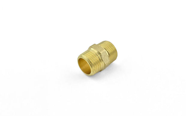 Brass Threaded Pipe Fittings (1) ' Socket / Reducing Socket / Hex Nipple / Hex Reducing Nipple / Short Nipple