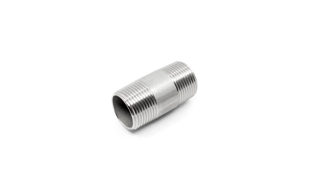Stainless Steel 316 Threaded Fittings (2) ' Hex Reducing Nipple (BSP) / Hex Reducing Nipple (NPT) / Barrel Nipple (BSP) / Hex Reducing Bush (BSP) / Hex Reducing Bush (NPT)