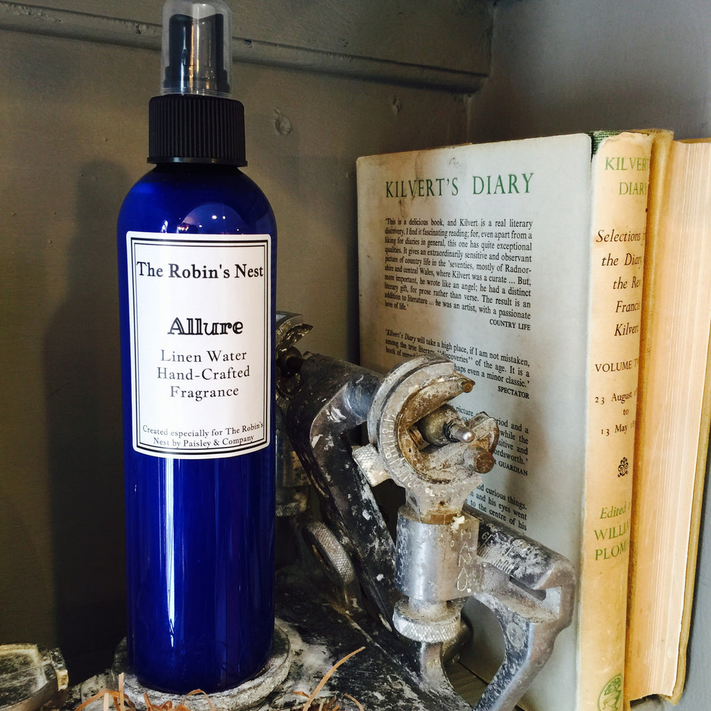Allure Linen Spray