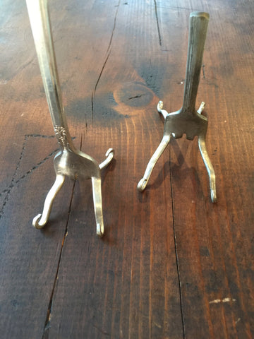 Small Fork Ring Holder