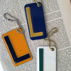 License Plate Bottle Tags
