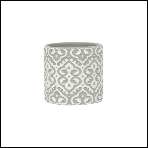 Seville Pot/Votive Holder