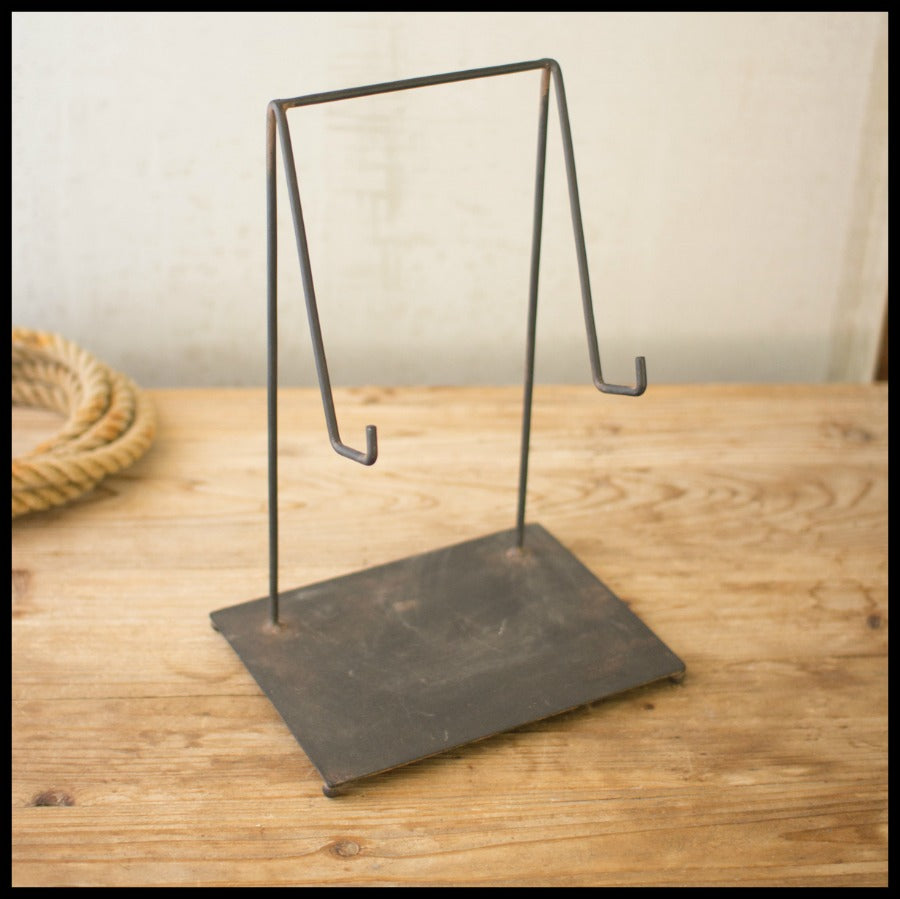 Wire Book Stand Easel