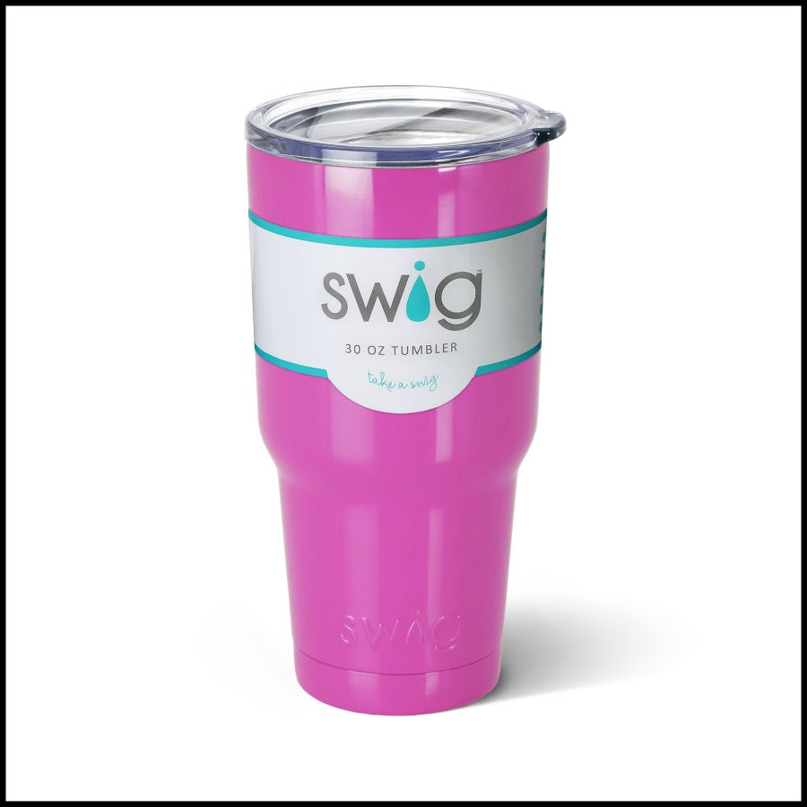 Berry SWIG 30oz. Tumbler