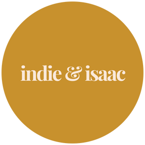 Indie and Isaac – Sustainable Baby and Kids Clothing