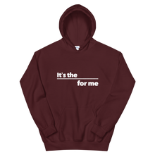 Load image into Gallery viewer, For Me Hoodie