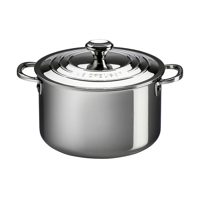 Stainless Steel 9 QT Stockpot