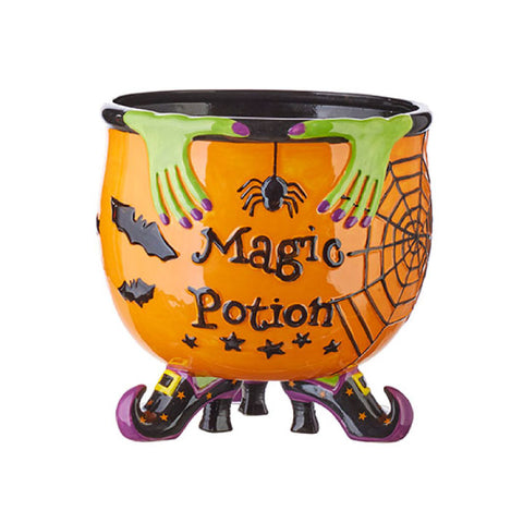 Magic Potion Footed Candy Bowl