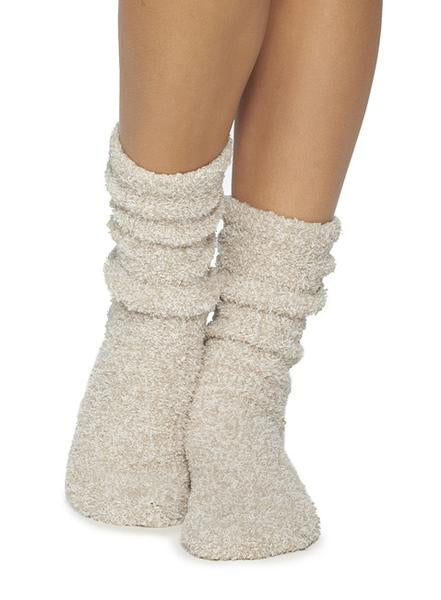 Cozychic Women's Heathered Socks, More Colors