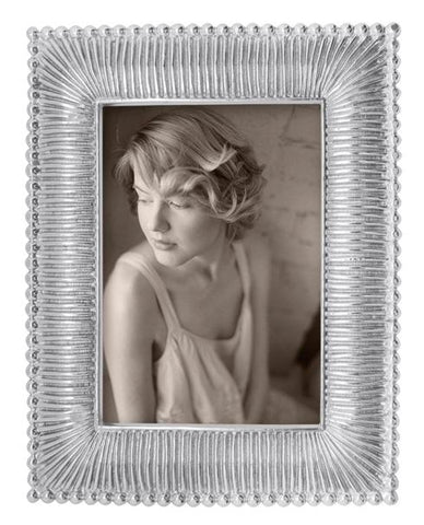 Classic Fanned 4x6 Frame
