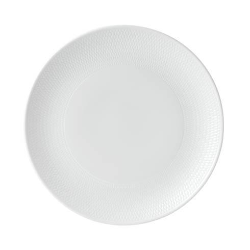 Wedgwood White Salad Plate
