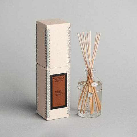 Reed Diffuser Black Ginger