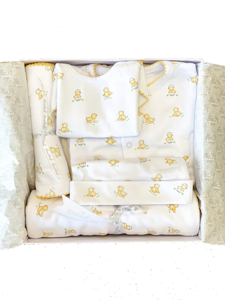 Hatchlings 5 Piece Gift Box