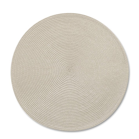Rotunda Placemat, Sand