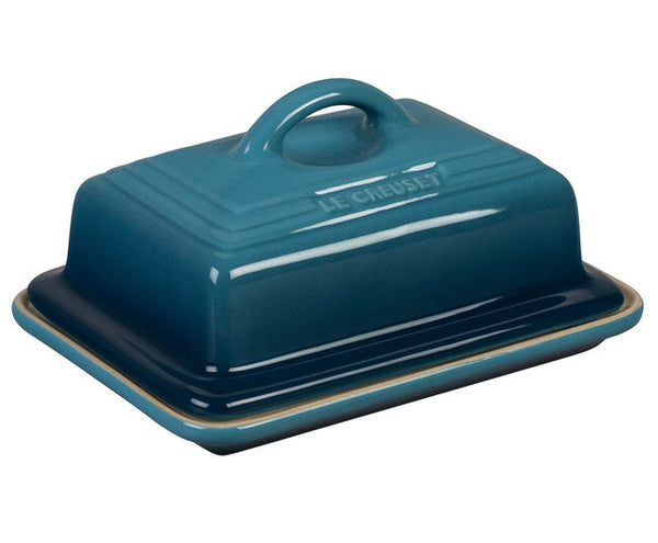 Heritage Butter Dish, More Colors